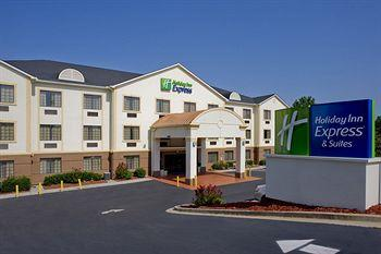Photo of Holiday Inn Express Kennesaw NE - Acworth