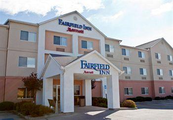 Photo of Fairfield Inn Lima