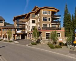 Kookaburra Lodge Sun Peaks