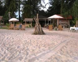 J2B Beach Bungalows