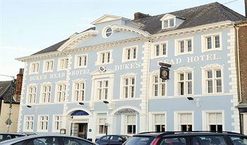 Photo of The Dukes Head Hotel King's Lynn