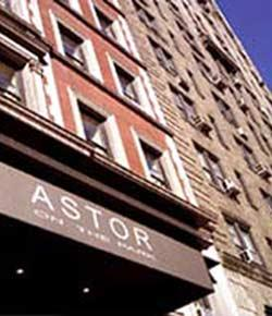 West Park Astor Hotel