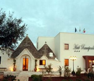 Photo of Ramapendula Hotel Alberobello