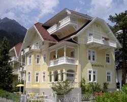 Hotel Garni Hubertus