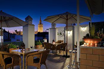 Photo of Hotel Murillo Seville
