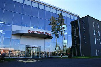 Photo of Connect Hotel Skavsta Nyköping