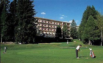 Linder Golfhotel Rhodania