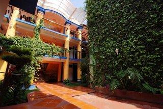 Photo of Hotel Jardines del Carmen San Cristobal de las Casas