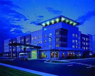 ‪HYATT house Denver Airport‬