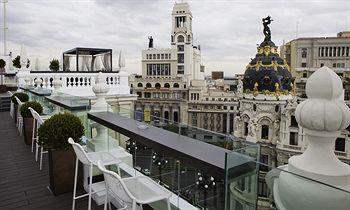 Photo of Hotel Ada Palace Madrid