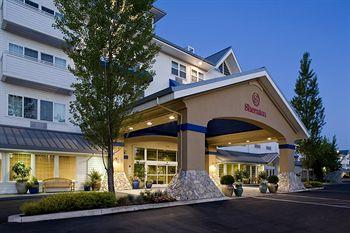 Sheraton Sonoma County - Petaluma