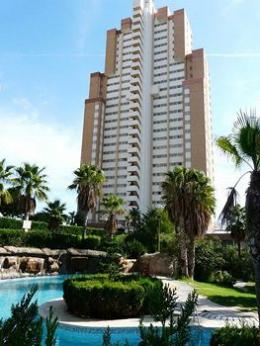 Photo of Beni Beach Apartments Benidorm