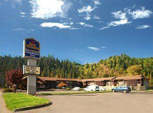 Photo of Best Western Oakridge Inn