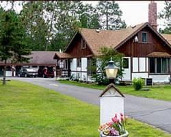 Northern Pine Inn