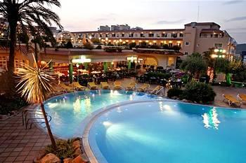 Photo of Aparthotel Guitart Central Park Lloret de Mar
