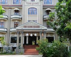 Photo of Vinh Suong Seaside Hotel Phan Thiet