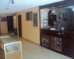 Photo of Hotel Avenida Real Sombrerete