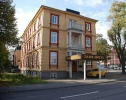 Photo of Park Hotel Linkoping Fawlty Towers Linköping