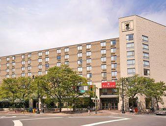 Ramada Inn Wilkes-Barre