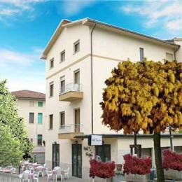 Photo of Hotel Niagara Chianciano Terme