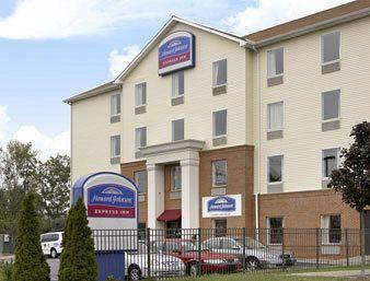 Howard Johnson Express Inn/Airport Louisvi