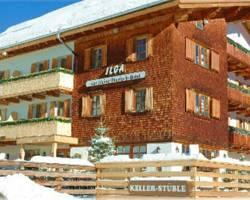Photo of Hotel Ilga Lech