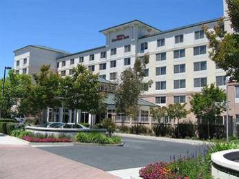 Hilton Garden Inn San Mateo