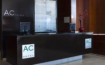 AC Hotel Alcala de Henares by Marriott