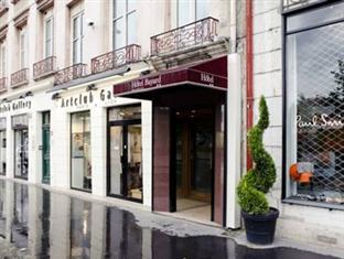 Photo of Hotel Bayard Bellecour Lyon