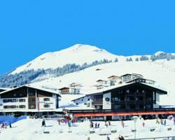 Photo of Hotel Jagdhaus Monzabon Lech