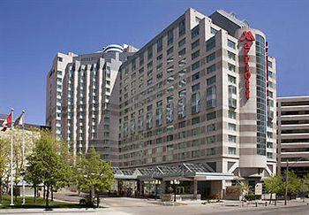Photo of Toronto Marriott Downtown Eaton Centre Hotel