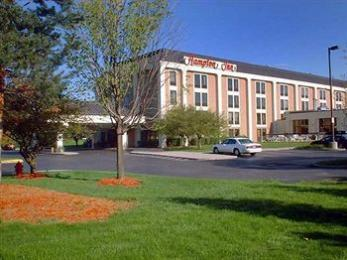 Hampton Inn Ann Arbor - South