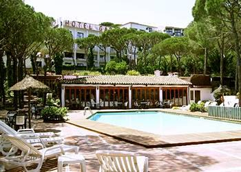 Photo of Hotel Garbi Calella De Palafrugell
