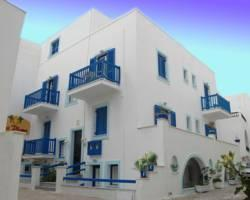 Photo of Al Mare Studios & Rooms Naxos