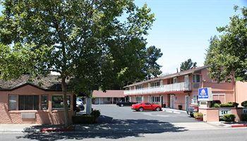 Americas Best Value Inn - Palo Alto