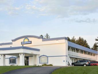 Photo of Days Inn Bellville