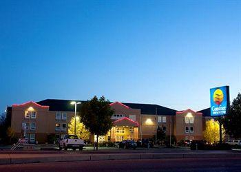 Photo of Comfort Inn Moose Jaw