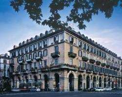 BEST WESTERN Hotel Genio
