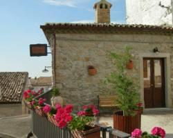 La Casa Del Borgo Bed & Breakfast