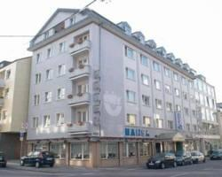 Photo of Hansa Hotel Stuttgart