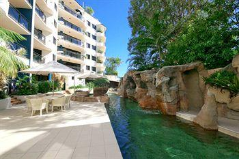Caribbean Resort Mooloolaba