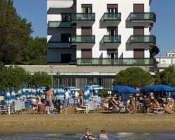 Photo of Hotel Tritone Jesolo Lido