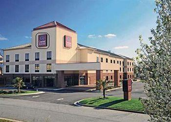 Photo of Comfort Suites Macon