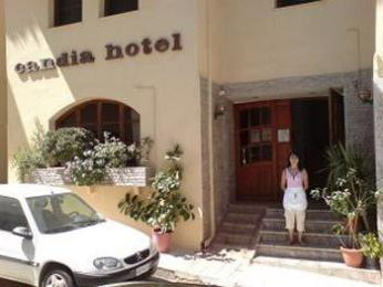 Photo of Hotel Candia Chania