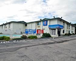 ‪Motel 6 - Lincoln Airport‬