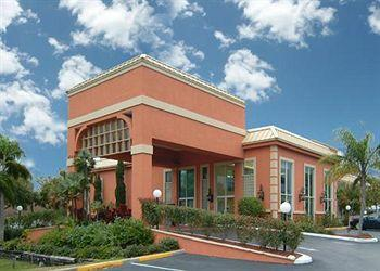 Photo of Econo Lodge Gateway New Port Richey