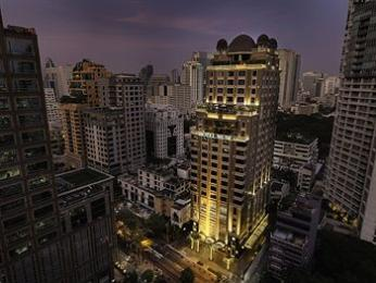Hotel Muse Bangkok