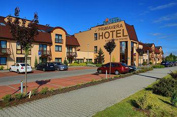 Photo of TOP CityLine Primavera Hotel & Congress Centre Plzen