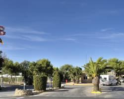 Camping Caravaning La Manga