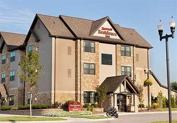 ‪Residence Inn Lincoln South‬